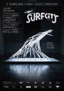 Surfcity Festival