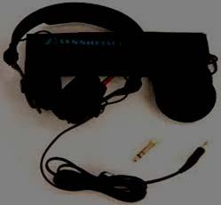 Sennheiser HD 25-1 II