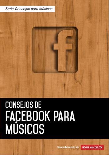 consejos facebook para musicos