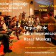 Orquesta Raras Músicas