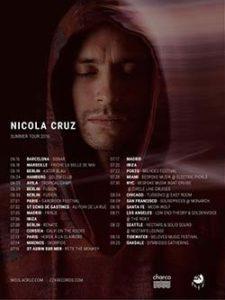 Nícola Cruz