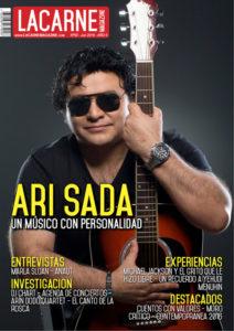 LaCarne Magazine N50