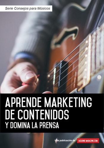 prensa marketing contenidos