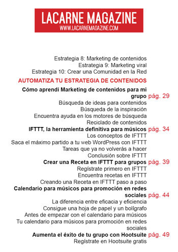 sumario prensa marketing contenidos