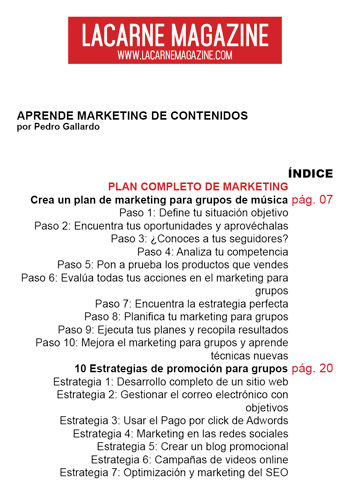 sumario prensa marketing contenidos