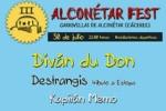 Alconétar Fest
