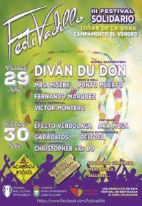 Festivadillo 2016