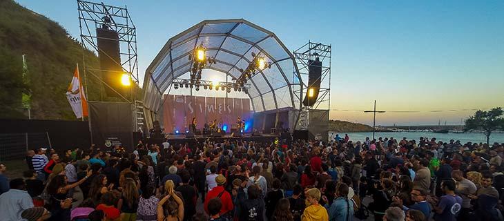 Festivales 2017