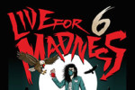 Live for Madness Metal Fest