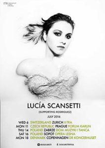 Lucía Scansetti