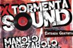 Tormenta Sound