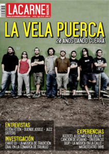 LaCarne Magazine n52