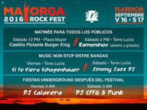 mayorga rockfest