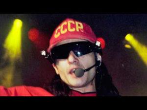 música y drogas