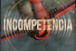 incompetencia