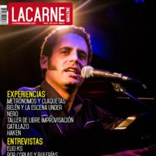 LaCarne Magazine portada56