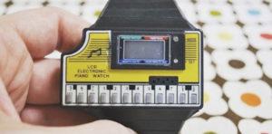 instrumentos electrónicos