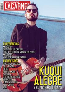 LaCarne Magazine N57
