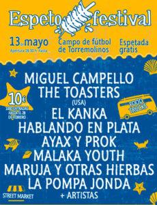 espeto festival