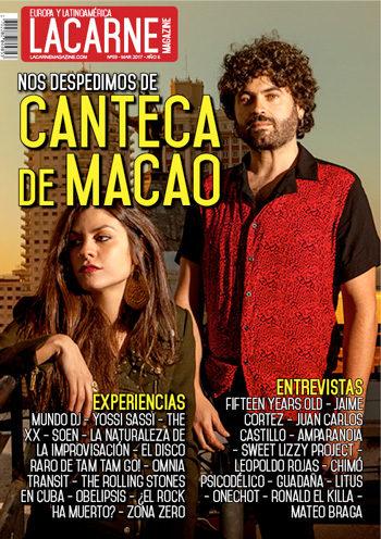 LaCarne Magazine N59