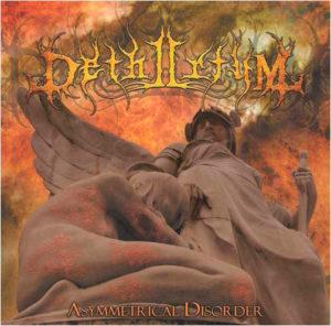 dethlirium