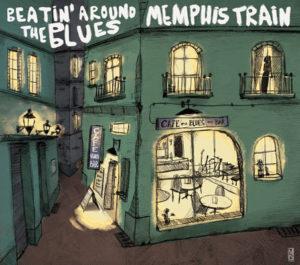 memphis train