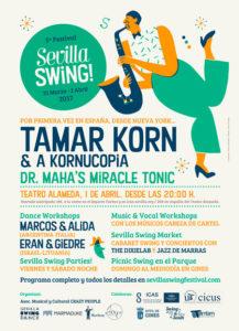 sevilla swing festival