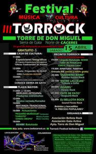 torrock festival