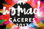 Womad caceres 2017