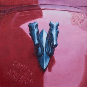 cosmen adelaida