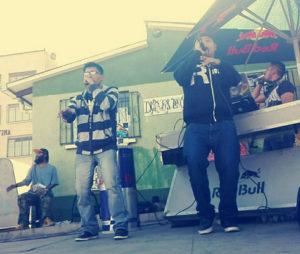 sudaka crew