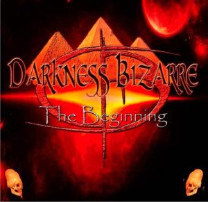 darkness bizarre