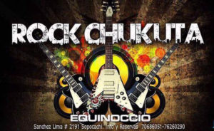 rock chukuta