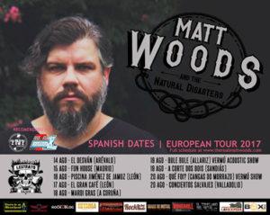 matt woods