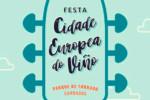 festa cidade europea do viño