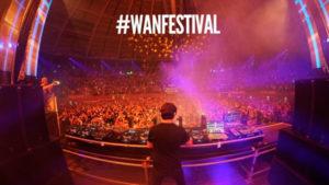 WAN Festival 2018 - Toda la info