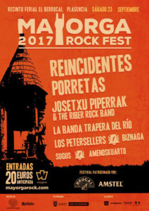 mayorga rock fest