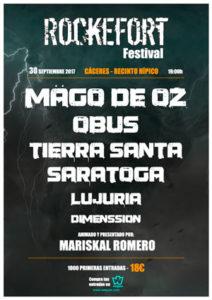 rockefort festival