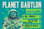 planet babylon nights