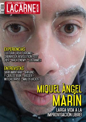 LaCarne Magazine N66
