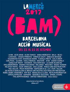 bam festival 2017