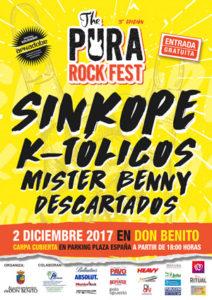 the pura rock fest