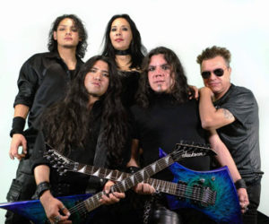 urband heavy rock