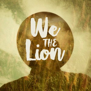 we the lion
