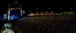 Huercasa Country Festival 2018 - Toda la info