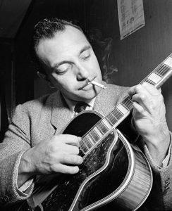 Django Reinhardt, el genio del Jazz Manouche
