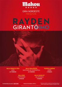 rayden