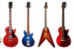 guitarras electricas para principiantes