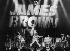 james brown