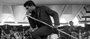 James Brown, Señor del Soul